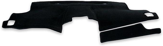 2093-00-28 Soft Foss Fibre Carpet Claret Covercraft Custom Fit Dash Cover for Select Acura TLX Models