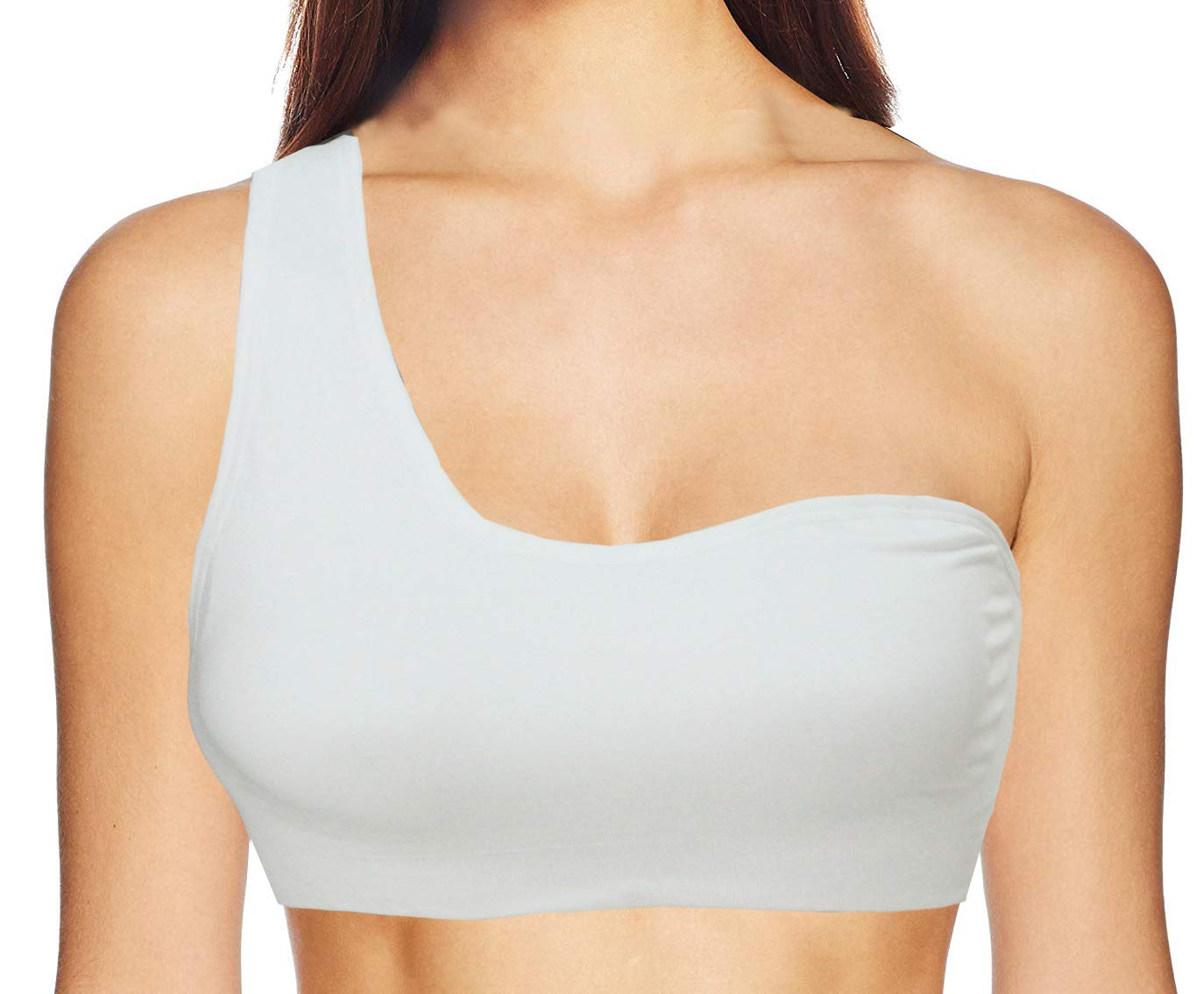 AKAMC Women's Removable Padded Sports Bras Medium Support Workout Yoga Bra 3 Pack Style-KD01,Small