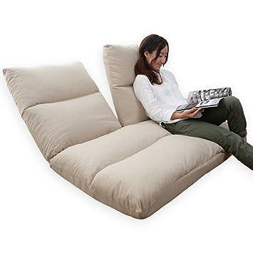 座椅子をソファー替わりに!座椅子ふたりがけの勧め!【ニトリ