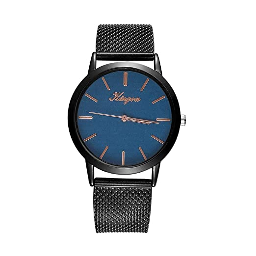 Todavía Reloj Simple - Correa de sílice-Relojes Inteligentes relojero Reloj reloje de Pulsera Marcas Deportivos: Amazon.es: Relojes