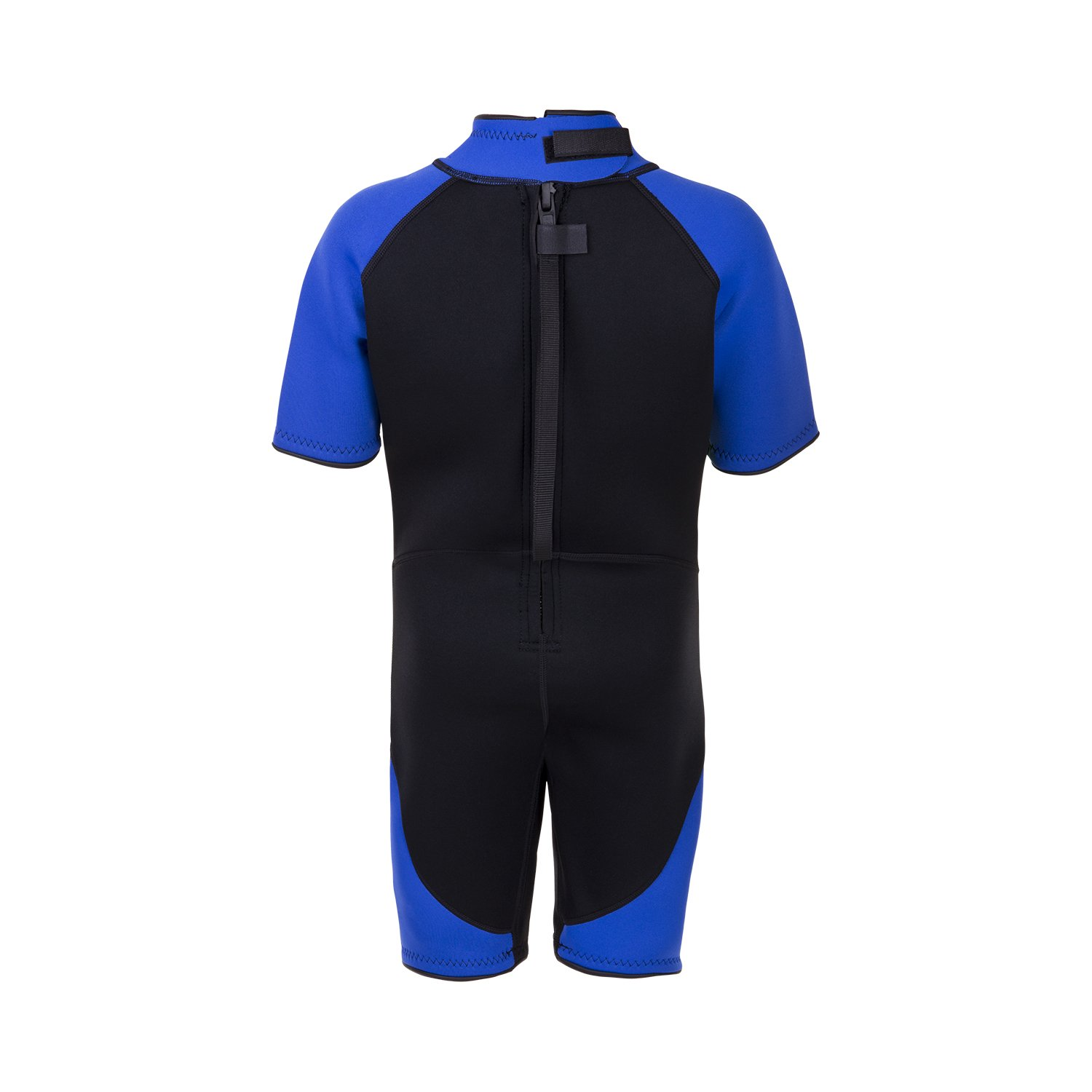 Amazon.com: IST Wetsuit – 3 mm Junior Shorty Childs – Traje ...