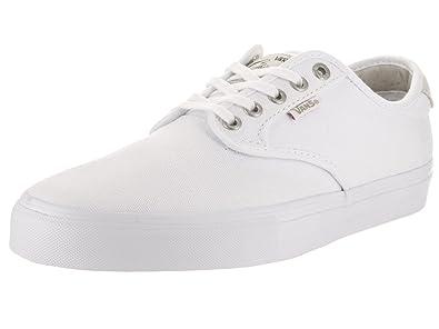 6764b5867be1 Vans Men s Chima Ferguson Pro (Oxford) White Sneakers - 6 UK India (39 EU)   Buy Online at Low Prices in India - Amazon.in