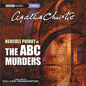 The A.B.C. Murders (Dramatised) Radio/TV