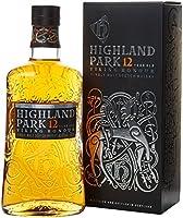 Highland Park Highland Park 12 Years Old Viking Honour Single Malt Scotch Whisky 40% Vol. 0