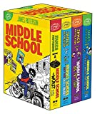 img - for Middle School Box Set book / textbook / text book