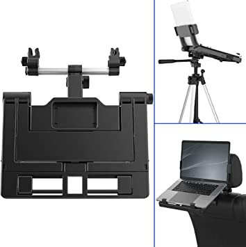 *Bundle*Mobotron MS-426 Standard Car iPad Notebook Laptop Mount+Supporting Brace