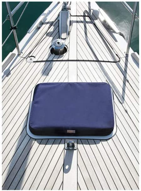 """Oceansouth Sailboat Hatch Cover Rectangle 17.7"""" L 22.8"""" W 61fFZKZWo8L"""