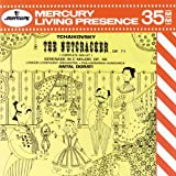 Tchaikovsky: The Nutcracker (Complete Ballet); Serenade in C Major