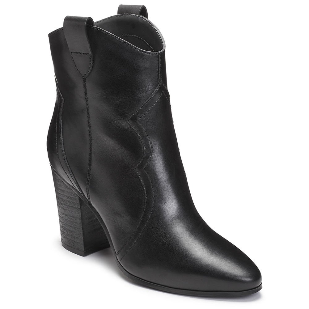 Aerosoles Womens Lincoln Square Ankle Boot