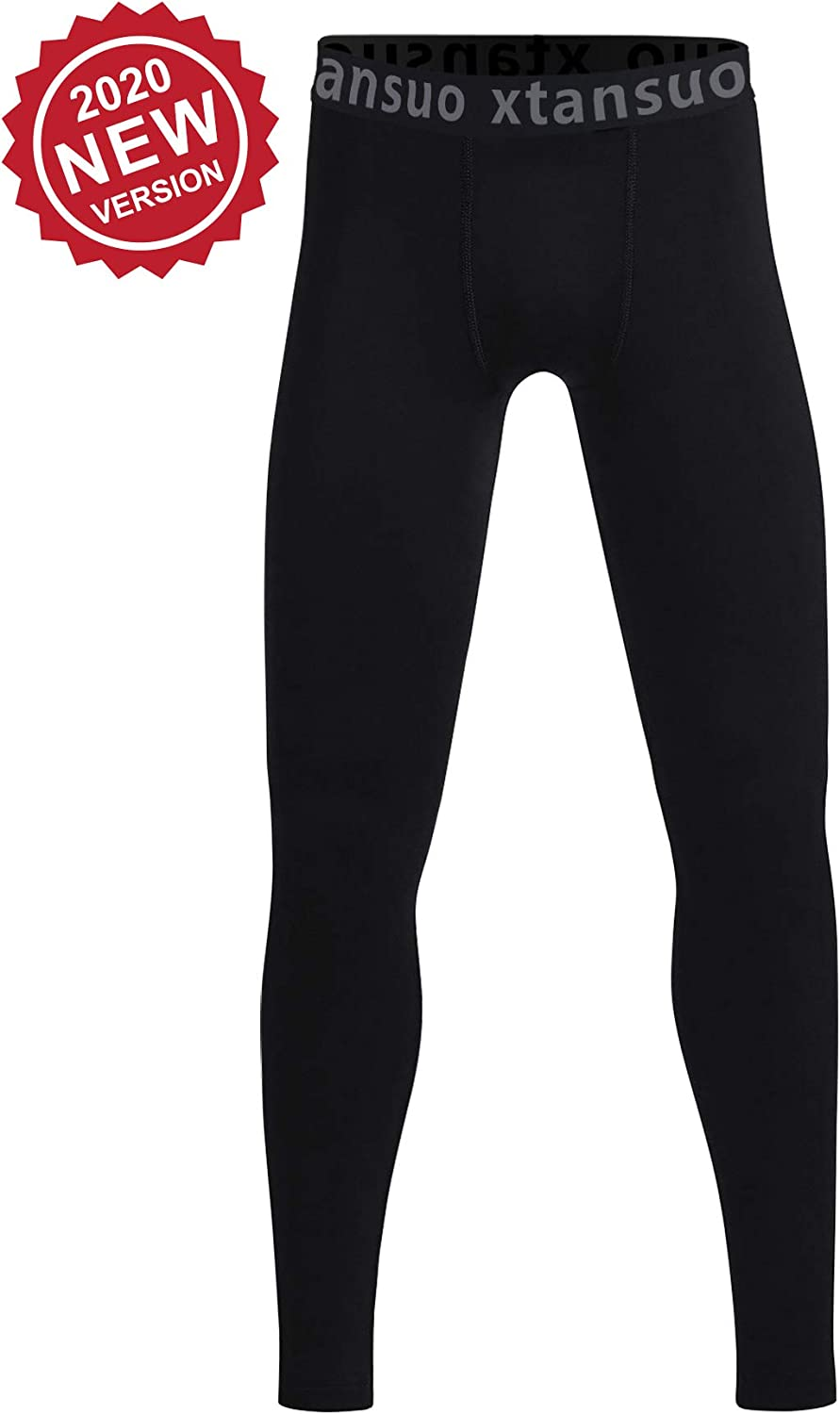 Athletic Kids Apparel Boys Athletic Lightweight Stretch Active Pants