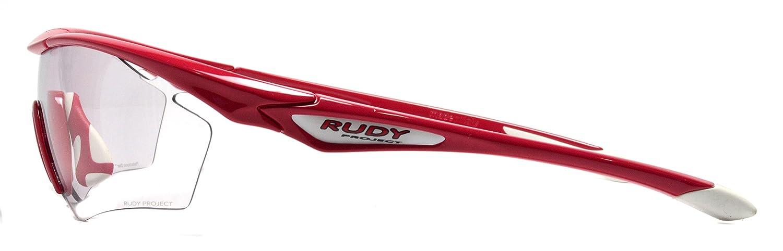 Amazon.com: Rudy Project espacio anteojos de sol rosa con ...