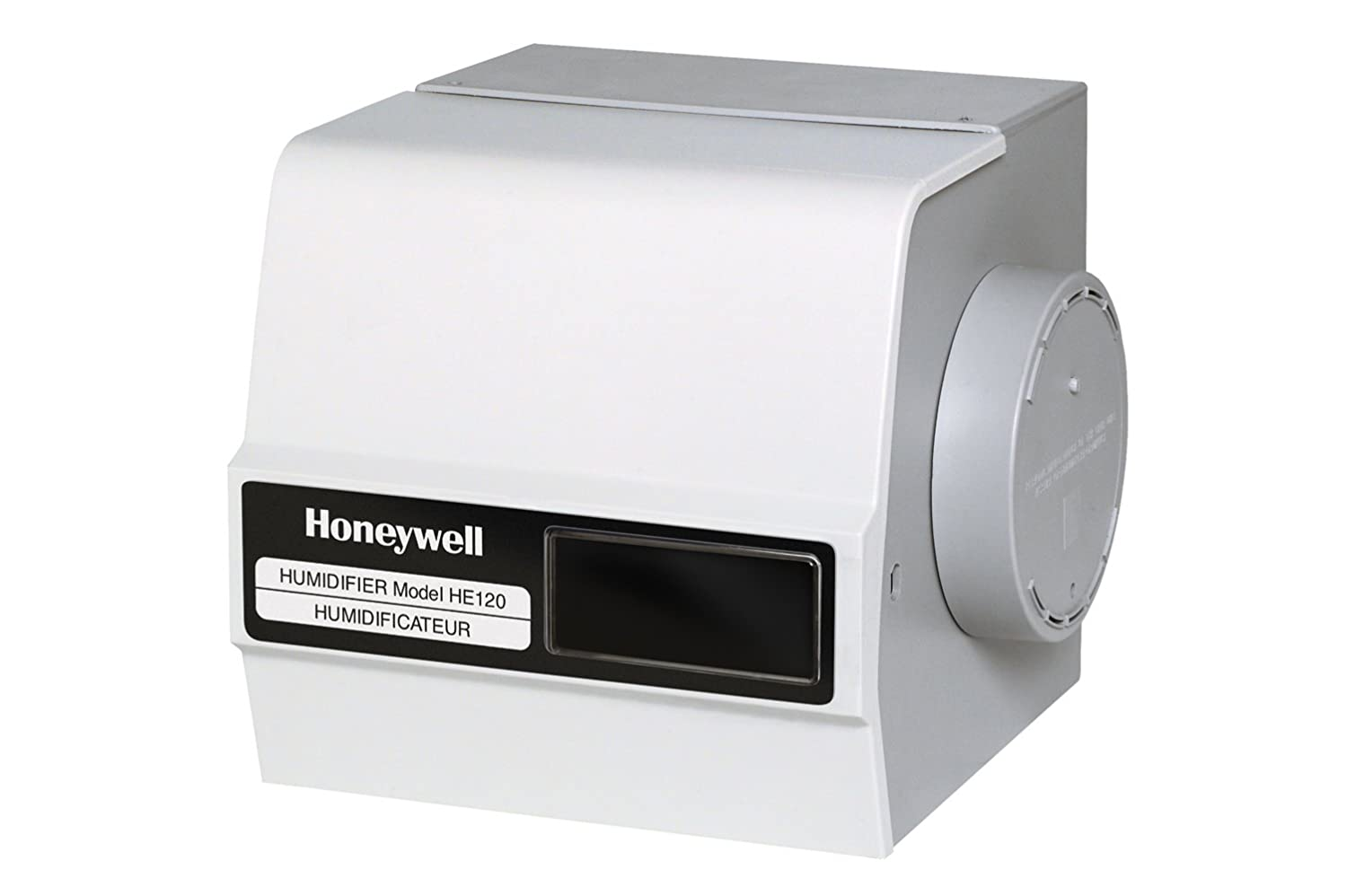 Honeywell HE120A Whole House Humidifier Review