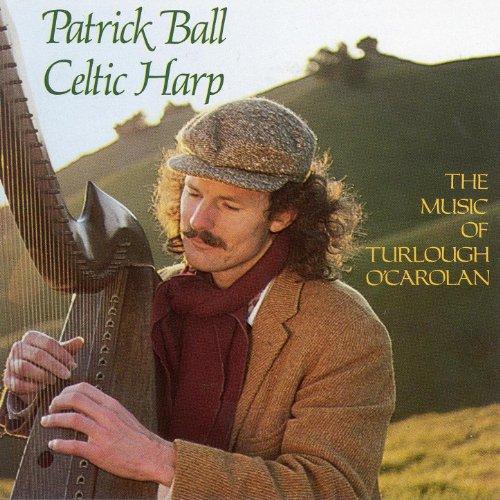 Celtic Harp, Vol. I: The Music of Turlough O