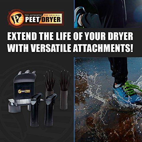 PEET Dryer – Glove DryPort Attachment Special Price