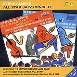 All Star Jazz Concert [ORIGINAL RECORDINGS REMASTERED] 2CD SET