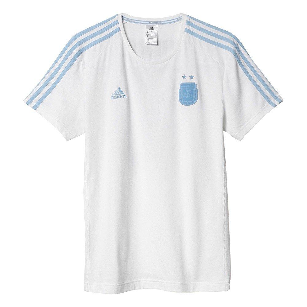 Adidas Argentina Messi 10 Camiseta Camiseta de; Talla 152 ...