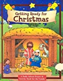 Getting Ready for Christmas by Yolanda Browne (2005-07-01)