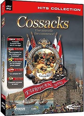 TÉLÉCHARGER LE JEU COSSACKS EUROPEAN WARS GRATUITEMENT GRATUITEMENT