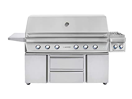 Amazon.com: individual eagles tebq54rs-cn 54-inch Gas ...