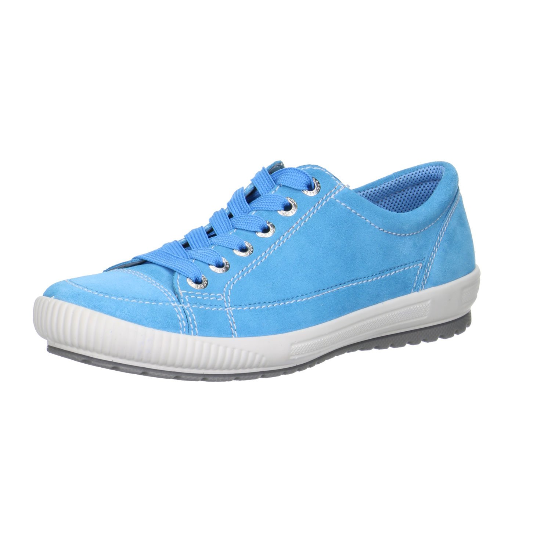 Legero Damen Tanaro Sneakers Blau Blau Blau ba72af