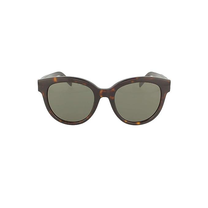 Saint Laurent SL M29 Gafas de sol Mujer: Amazon.es: Ropa y ...