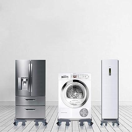 Base Grande para electrodomésticos Base Ajustable Lavadora ...