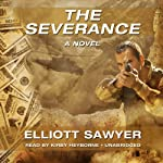 The Severance: A Novel | Elliott Sawyer
