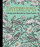 """Daydreams Coloring Book: Originally Published in Sweden as """"Dagdrömmar"""" (Daydream Coloring Series)"""