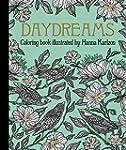 Daydreams Coloring Book: Originally P...