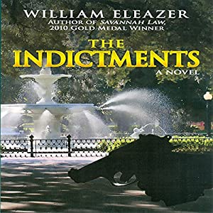 The Indictments Audiobook