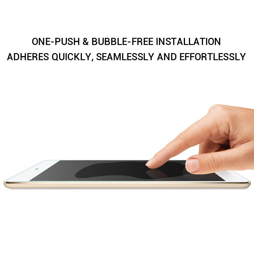 Tembin iPad 2, 3, 4 Screen Protector Glass, 9.7\