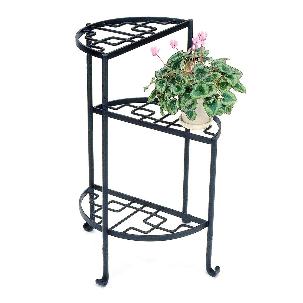 Achla Designs  Iris Tiered Plant Stand by Achla