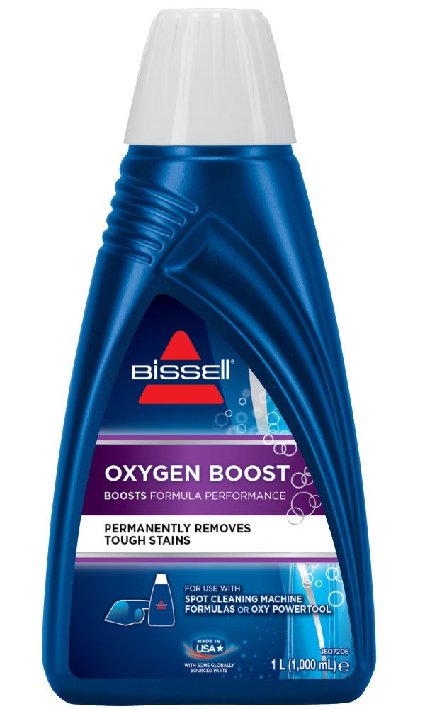 BISSELL 1134E Oxygen Boost for Portable Carpet Cleaners