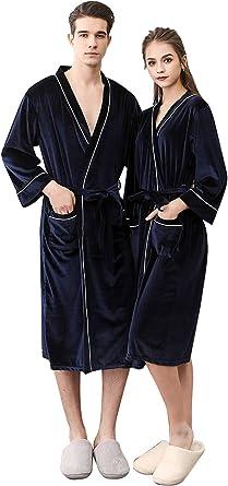 Femme e.FEMME Robe de Chambre
