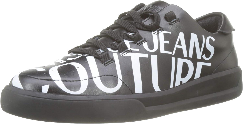 VERSACE JEANS COUTURE Shoes, Zapatillas de Gimnasia Hombre
