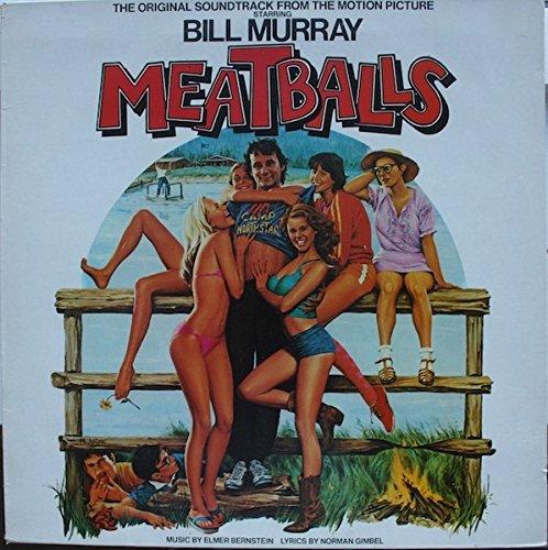 MEATBALLS [LP VINYL]