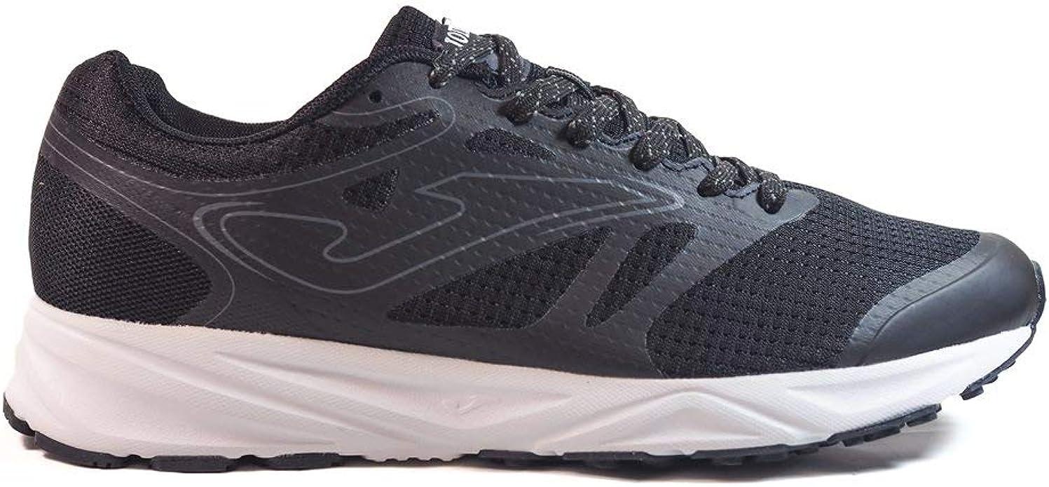 Zapatillas jomas Fast 801 Negro: Amazon.es: Zapatos y complementos