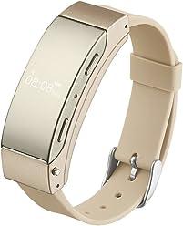 80888c934a Colofan スマートブレスレット 防水 スマートウォッチ 多機能腕時計 SIMカード対応 Iphone&Android 男女兼用 C11
