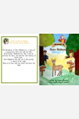Adventures of Zora Nobleaura Kindle Edition