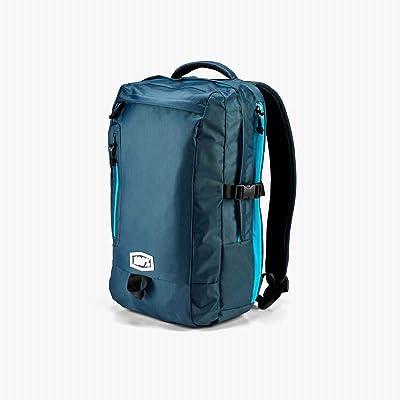 100% Transit Backpack (UNISEX)