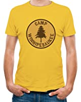 TeeStars Men's - Camp Winnipesaukee T-Shirt