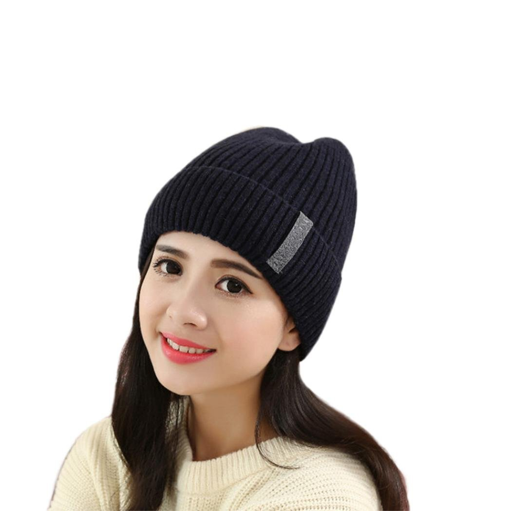 Toys & Games Gorgeous 10 Lady Classy And Beautiful Fashion Beanie Hats Flat Brim Unisex Knit Caps Cashmere For Children