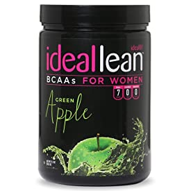 IdealLean BCAAs for Women