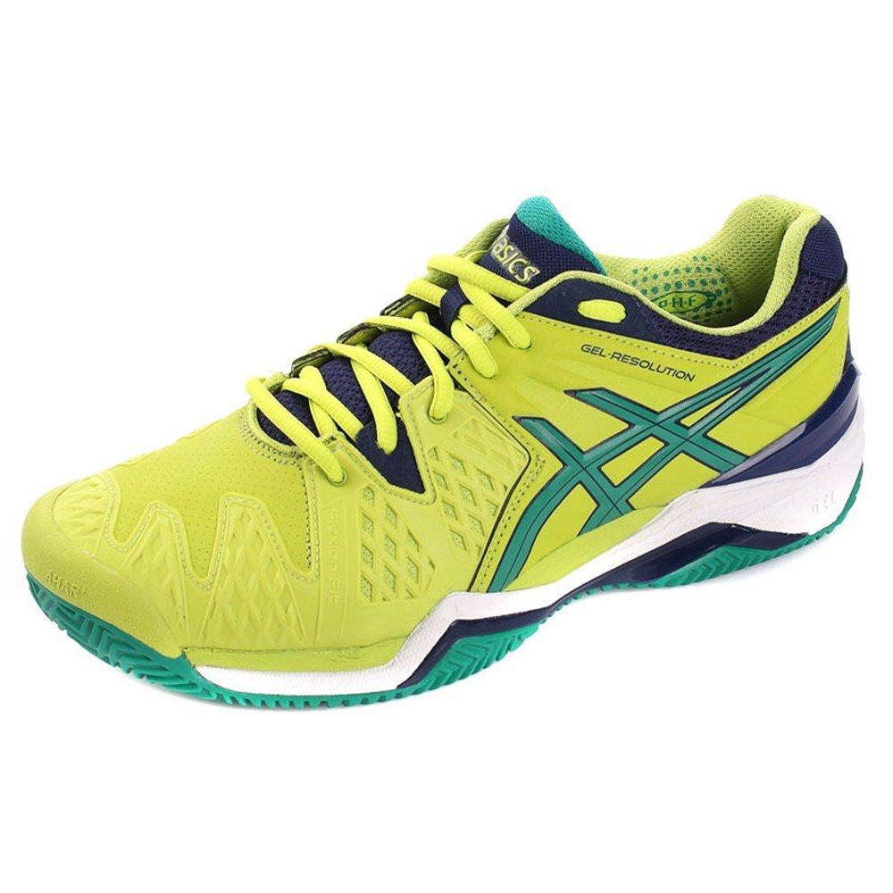 Asics Gel-Resolution 6 Clay, Zapatillas de Tenis para Hombre ...