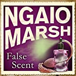 False Scent   Ngaio Marsh