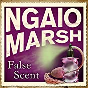 False Scent | Ngaio Marsh