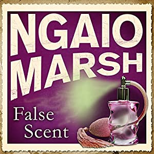 False Scent Audiobook