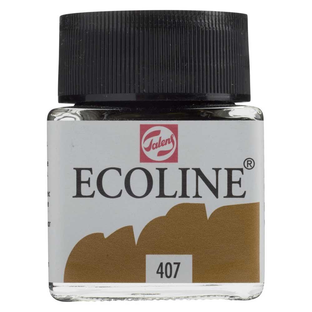Ecoline Royal Talens Ecoline 液体水彩絵の具 30 Ml オレンジ 11254070 B008D1L1YC 30 Ml Deep Ochre Deep Ochre 30 Ml