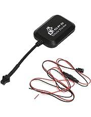 SDYDAY GT005 - Mini rastreador Mundial para Coche/Motocicleta gsm/GPRS/GPS localizador, Kit de Coche en Tiempo Real antirrobo lbs localizador