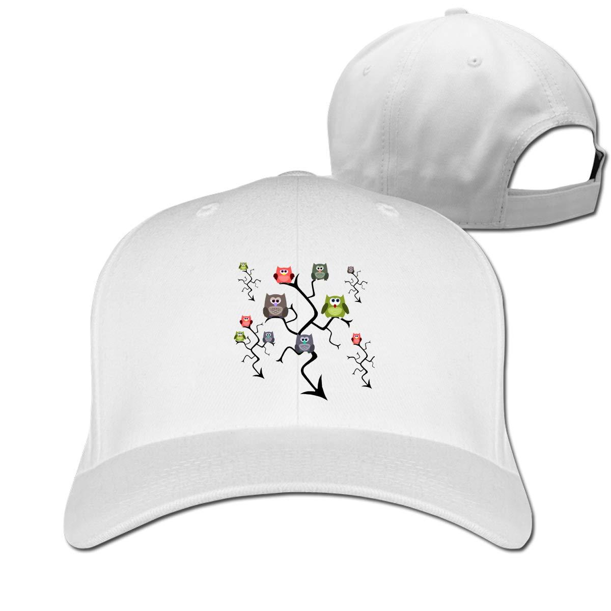 I Love Broccoli Baseball Dad Cap Classic Adjustable Sports Hat Unisex